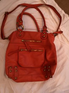 Linea Pelle Shoulder Bag