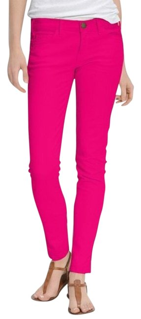 Item - Pink The Ankle Skinny Jeans Size 24 (0, XS)
