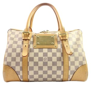 Louis Vuitton Speedy 30 Speedt 35 Speedy 40 Azur Speedy Neverfull Satchel