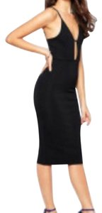 Oh My Love Little Black Black Night Out Date Wedding Dress