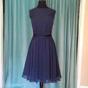 Andrew Adela Marine Dress