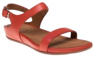 FitFlop Orange pink Sandals