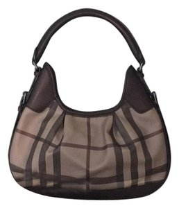 Burberry Handbag Hobo Bag