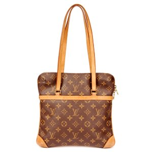 Louis Vuitton Leather Totes Coussin Shoulder Bag