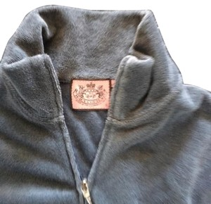 Juicy Couture Terry Track Jacket Zipup