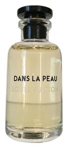 Louis Vuitton Louis Vuitton Dans La Peau 10ML Miniature Perfume