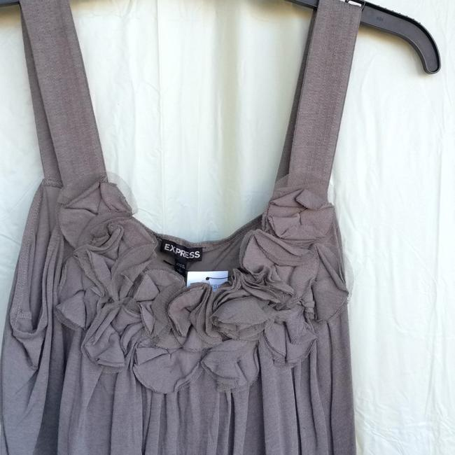 Express Top Light cocoa