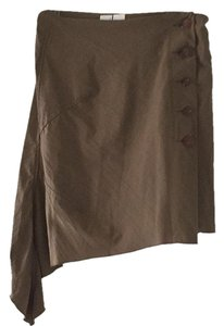 Tao freedom of the body Skirt Olive