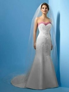 Alfred Angelo 1181 Wedding Dress