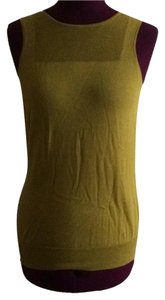 Ted Baker Top Mustard