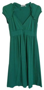 Forever 21 short dress Kellty Green on Tradesy
