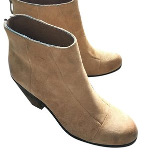 Vince Camuto Grayson Toast, Tan Boots