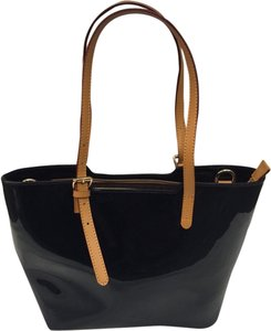 Other Tote in Deep Blue