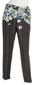 3.1 Phillip Lim Straight Pants Black & White
