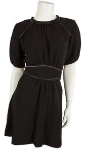Isabel Marant short dress Black on Tradesy