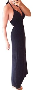 Black Maxi Dress by Guess