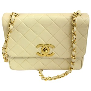 Chanel Jumbo Vintage Shoulder Bag
