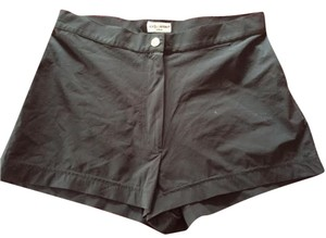 Dolce&Gabbana Mini/Short Shorts Black