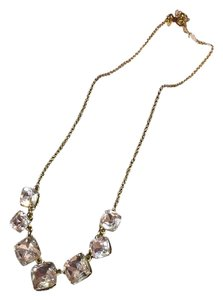 Kate Spade Jewel Necklace