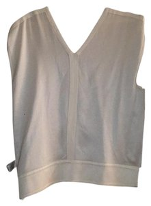Helmut Lang Top Black and white