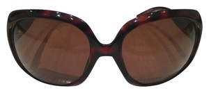 Dior Rounded Oversized Sunglasses