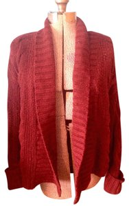 Moda International Wool Acrylic Cardigan