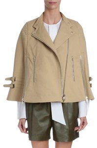 Givenchy Moto Jacket Cape