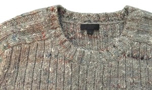 J.Crew Cropped Exclusive Casual Sweater