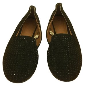 Mossimo Supply Co. Loafers Target Black Flats