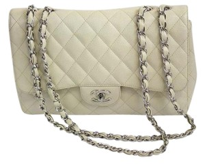 Chanel Jumbo Classic Shoulder Bag