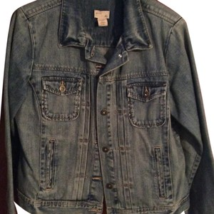 Gap Blue denim. Womens Jean Jacket