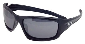 Oakley New OAKLEY Sunglasses VALVE OO9236-01 Black Frame w/ Black Iridium
