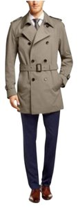 Hugo Boss Trench Raincoat