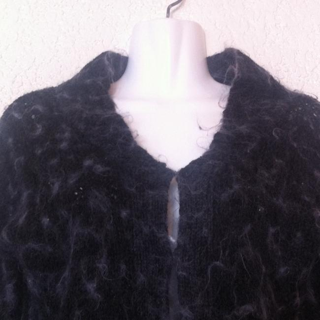 Free People Mohair Shaggy Wide Sleeve Sweater Image 1