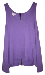 BCBGeneration Top Purple