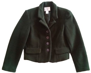 Express Soft Green Blazer