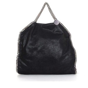 Stella McCartney Falabella Vegan Chains Shoulder Bag