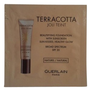 Guerlain Guerlain Terracotta Joli Teint Beautifying Foundation With Sunscreen