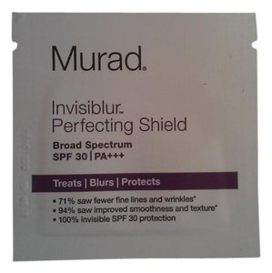 Zuhair Murad Murad Invisiblur Perfecting Shield Broad Spectrum SPF 30 Primer