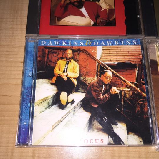 Other Great Gospel 8- CD Set; Norman Hutchins, Dawkins & Dawkins, Tyscot Gospel Out Takes, Evelyn Roberts, Kurt Car and Kurt Carr Singers, Eric Chambers Gospel, Kathleen Cade & Byron Cage [ SisterSoul Closet ]