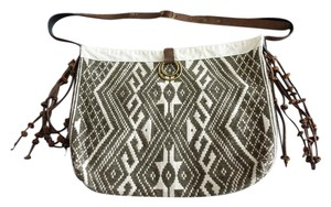 Jade Tribe Cross Body Bag