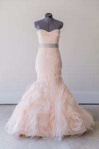 Vera Wang Bridal Gemma Wedding Dress