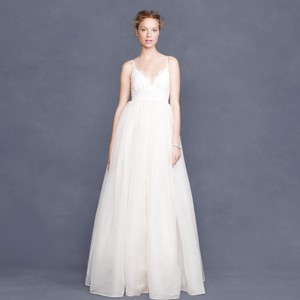 J.Crew Principessa Wedding Dress
