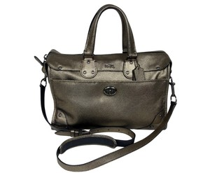 Coach Weekender Travel Jumbo Gm Shoulder Bag