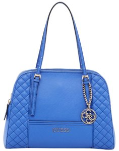 Guess Satchel in blue