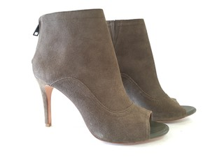 Joie green Boots