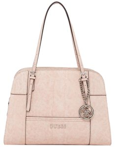 Guess Satchel in light rose