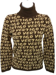 Vertigo France Knit Sweater