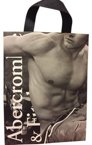 Abercrombie & Fitch Durable gift tote bag