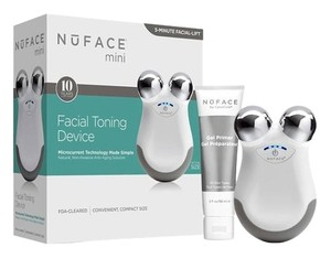 NuFace NuFace Mini Facial Toning Device